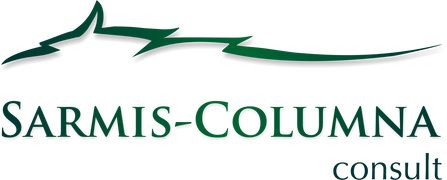 Job offers, jobs at SARMIS COLUMNA CONSULT