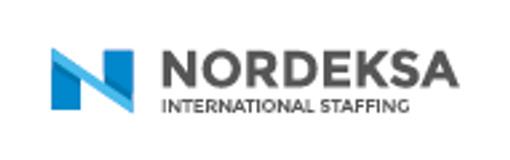 Stellenangebote, Stellen bei Nordeksa