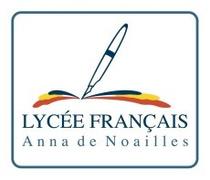 "Locuri de munca la FUNDATIA LICEUL FRANCEZ ""ANNA DE NOAILLES"""