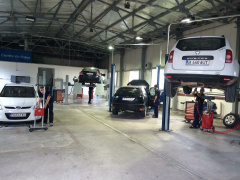 Job offers, jobs at Lucia Automotive SRL