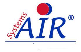 Stellenangebote, Stellen bei AIR SYSTEMS SRL