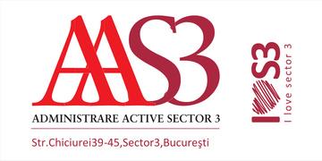 Stellenangebote, Stellen bei Administrare Active Sector 3 SRL
