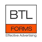 Oferty pracy, praca w BTL FORMS EFFECTIVE ADVERTISING