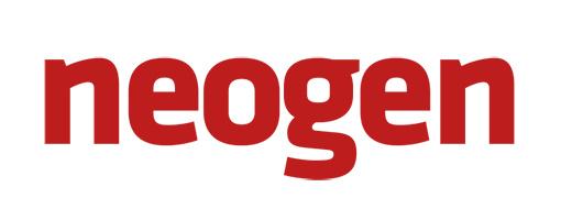 Locuri de munca la Neogen
