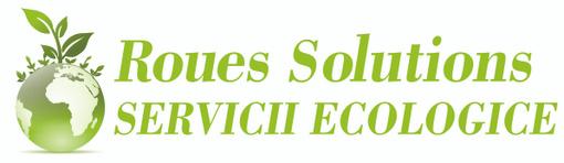 Locuri de munca la S.C. ROUES SOLUTIONS S.R.L.