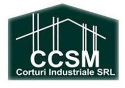 Stellenangebote, Stellen bei CCSM CORTURI INDUSTRIALE SRL