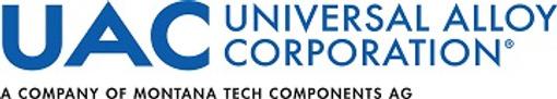 Locuri de munca la Universal Alloy Corporation Europe