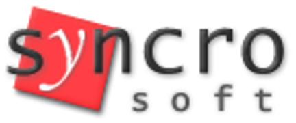 Locuri de munca la SC Syncro Soft SRL