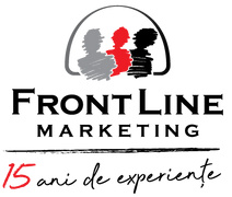 Job offers, jobs at Front Line Marketing SRL