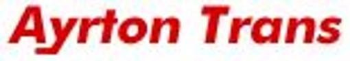 Offres d'emploi, postes chez AYRTON TRANS SRL