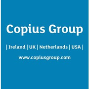 Stellenangebote, Stellen bei Copius Group