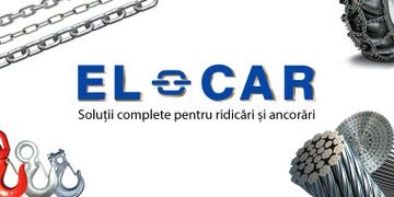 Stellenangebote, Stellen bei EL CAR SRL