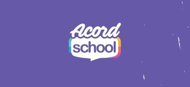 Locuri de munca la Acord School