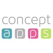 Stellenangebote, Stellen bei Concept Apps