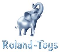 Stellenangebote, Stellen bei ROLAND-TOYS SRL