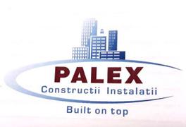 Locuri de munca la PALEX CONSTRUCTII INSTALATII SRL