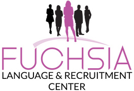 Job offers, jobs at Fuchsia Language and Recruitment Center