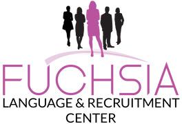 Stellenangebote, Stellen bei Fuchsia Language and Recruitment Center