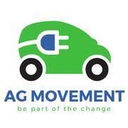 Stellenangebote, Stellen bei AG Movement