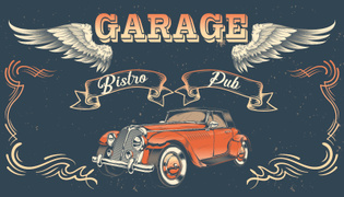 Job offers, jobs at GARAGE Bistro&Pub