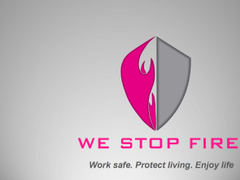 Locuri de munca la WE STOP FIRE