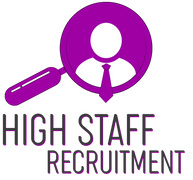 Stellenangebote, Stellen bei High Staff Recruitment