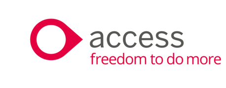 Stellenangebote, Stellen bei The Access Group