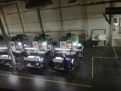 Locuri de munca la SC SISTEME INTEGRATE ELECTROPNEUMATICE SRL
