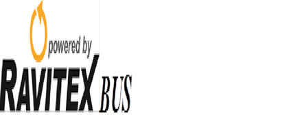 Stellenangebote, Stellen bei RAVITEX BUS