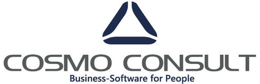 Job offers, jobs at COSMO CONSULT BUSINESS SOLUTIONS SRL