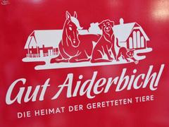 Locuri de munca la Animal Rescue Aiderbichl