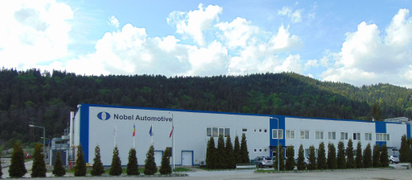 Job offers, jobs at NOBEL AUTOMOTIVE ROMANIA