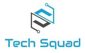 Locuri de munca la Tech Squad Engineering
