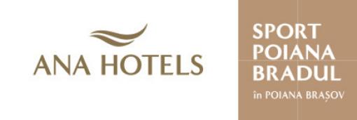 Locuri de munca la ANA HOTELS S.R.L.