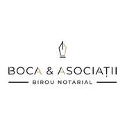 Offres d'emploi, postes chez Boca si Asociatii - Birou Notarial