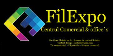Locuri de munca la FilExpo