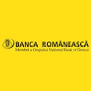 Locuri de munca la BANCA ROMANEASCA  SA
