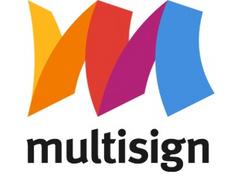 Locuri de munca la Multisign