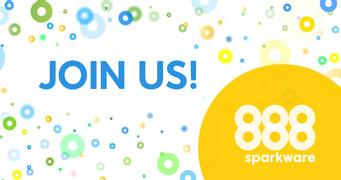 Locuri de munca la Sparkware Technologies – an 888 Company