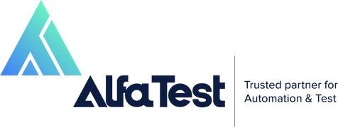 Locuri de munca la ALFA TEST SRL