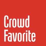 Job offers, jobs at CrowdFavorite