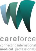 Stellenangebote, Stellen bei Care Force Medical