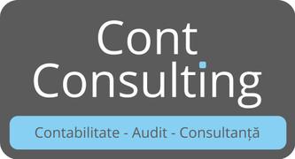 Locuri de munca la Cont Consulting SRL