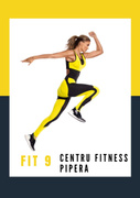 Job offers, jobs at Fitness & Gym FIT 9
