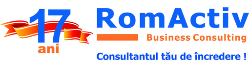 Job offers, jobs at RomActiv Business Consulting SRL