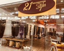Stellenangebote, Stellen bei 21 Decoration Style