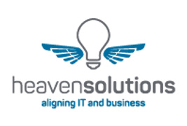 Job offers, jobs at Heaven Solutions