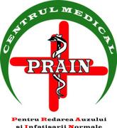 Locuri de munca la CENTRUL MEDICAL PRAIN SRL
