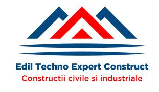 Locuri de munca la EDIL TECHNO EXPERT CONSTRUCT