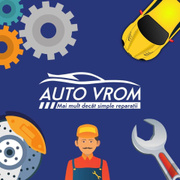 Locuri de munca la Auto Vrom Brasov